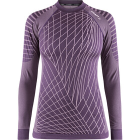 Craft Active Intensity - Camisas Ropa interior Mujer - violeta